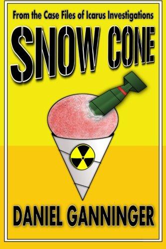 Download Snow Cone (The Case Files of Icarus Investigations) (Volume 3) pdf epub