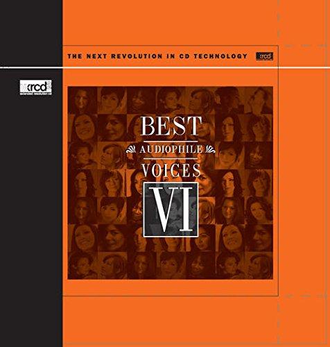 Best Audiophile Voices VI