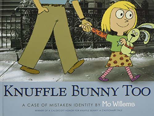 Knuffle Bunny Too: A Case of Mistaken - Bozeman Stores Mall