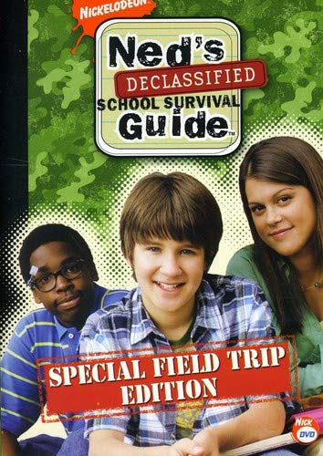 Ned's Declassified School Survival Guide (Special Field Trip Edition)