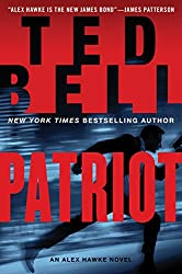 Patriot: An Alex Hawke Novel (Alex Hawke Novels Book 9)