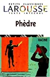 Phedre, Jean Racine, 203871682X