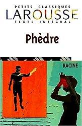 Phedre (Classiques Larousse)