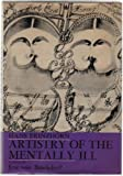 Artistry of the Mentally Ill, Prinzhorn, H., 0387055088