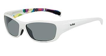 Bolle Crown Jr - Gafas de Sol para niños (Cristal Ahumado ...