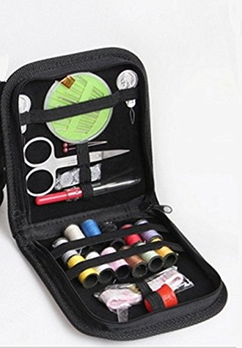 small traveling sewing kit - 8