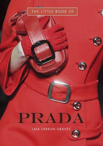 The Little Book of Prada - Pradas Red