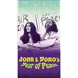 John & Yoko's Year of Peace