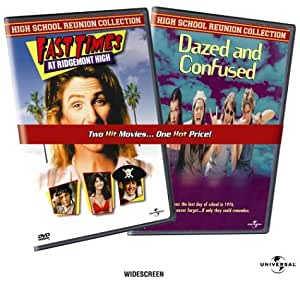 Fast Times at Ridgemont High & Dazed & Confused [Import]