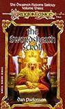 The Swordsheath Scroll (Dragonlance Dwarven Nations, vol 3)