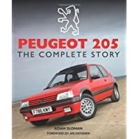 Peugeot 205 (Complete Story)