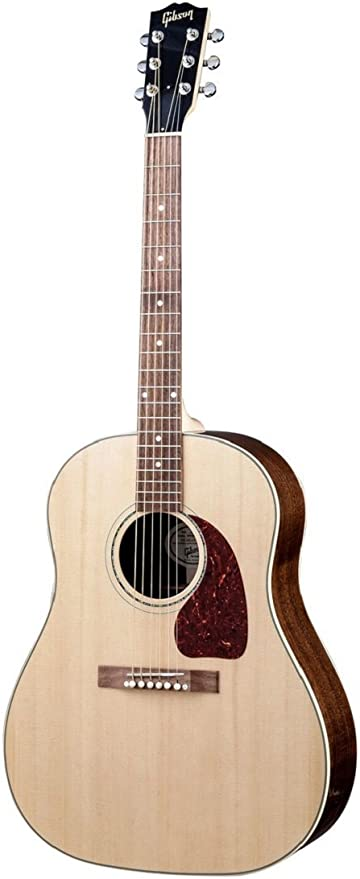 Gibson Acoustic J-15 Dreadnought - Guitarra acústica, color ...