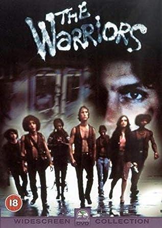 The Warriors [Reino Unido] [DVD]: Amazon.es: Michael Beck, James ...