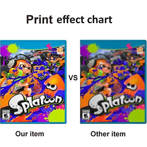 QINK (Como Pack) 1 Pack 5 Slot 564 Print Head for 564 CB326-30001 CN642A Printhead & 5 Pack 564XL (BK PBK C M Y) Ink Cartridge For PhotoSmart 7510 7520 by QINK (Image #3)