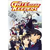 Gate Keepers 8: For Tomorrow