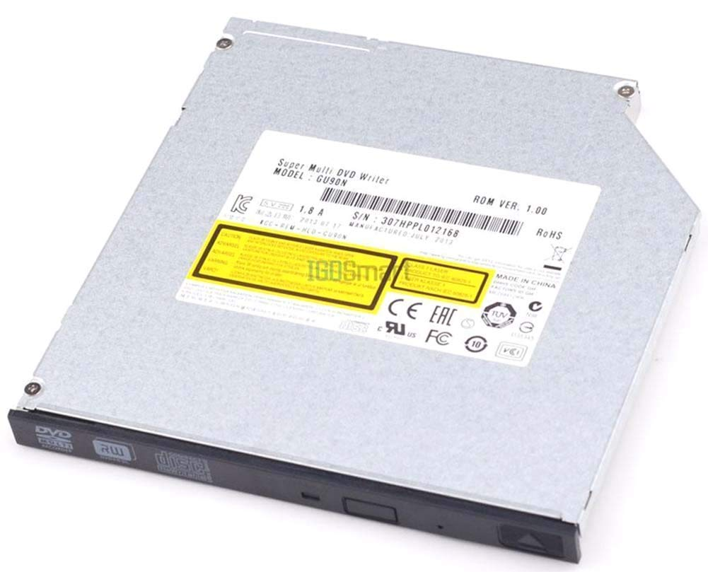 09M9FK 9M9FK GU90N for Dell Latitude Inspiron XPS Precision CD DVD Burner Drive M4800 Laptop 91FGG 8RW6T Y16H5 30RCC TTYK0