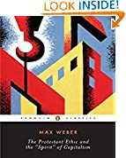 #2: The Protestant Ethic and the Spirit of Capitalism: and Other Writings (Penguin Twentieth-Century Classics)