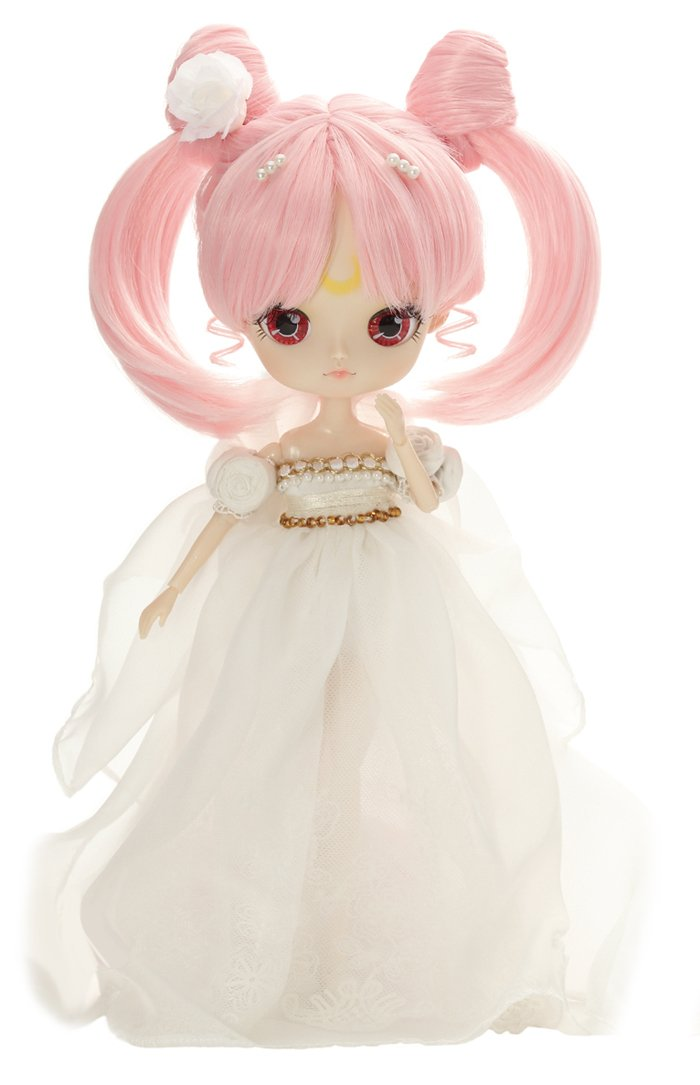 DAL Princess Small Lady (Princess Small Lady) D-157 about 268mm ABS-painted action figure by Groove