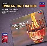 Decca Opera: Wagner: Tristan und Isolde [4 CD]