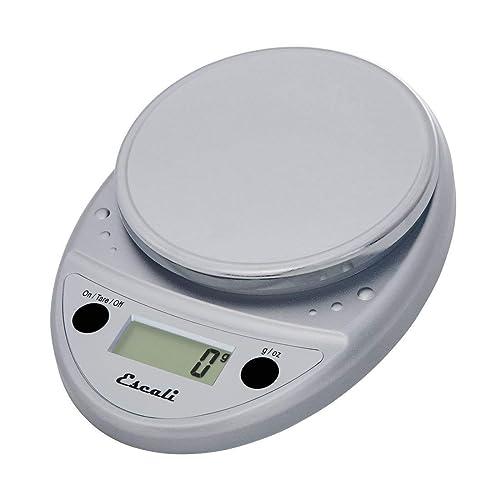 Escali Primo P115C Precision Food Scale