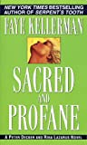 Sacred and Profane, Faye Kellerman, 0449215024