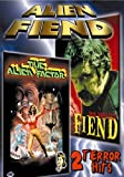 The Alien Factor / Fiend (2 Terror Hits)