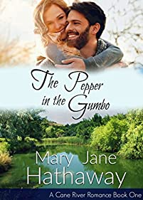 The Pepper In The Gumbo by Mary Jane Hathaway ebook deal