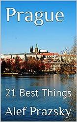 Prague: 21 Best Things