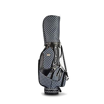 TFGY Bolsa de Golf estándar, Bolsa para Palos de Golf para ...