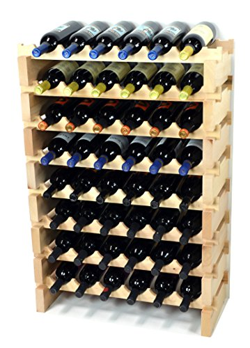 48 bottle wine rack - 5