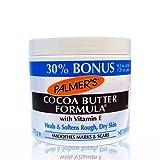 Palmer's Cocoa Butter Bonus Size Jar, 9.5 Ounce
