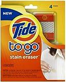 Tide Stain Eraser - 4 ct