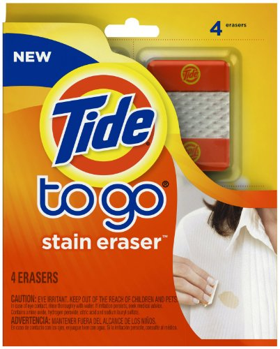 Tide Stain Eraser 4 ct product image