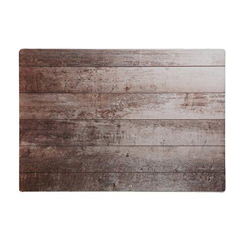 NessHome Neoprene Non-Slip Multi Purpose Desk Pad - 25