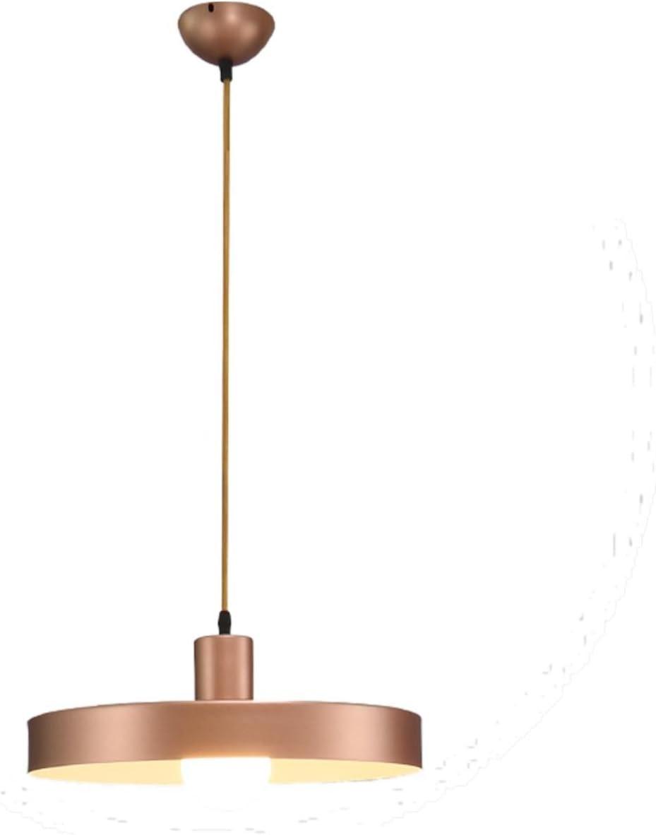AMZH Lámpara de Techo Italiana de diseño Moderno de la Sala de ...
