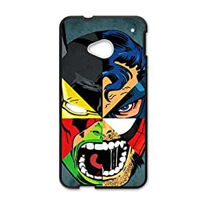 The Avengers Cell Phone Case for HTC One M7 by mcsharks
