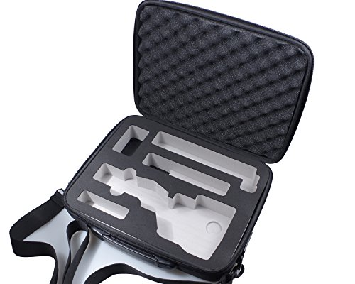 SKYREAT Carrying Case for Osmo Mobile 2,Travel Case Bag for DJI OSMO Mobile 2 Handheld Gimbal