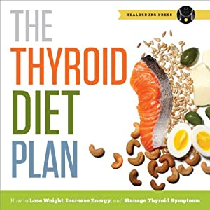 Thyroid Diet Plan Audiobook