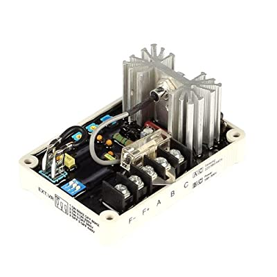 SainSmart Automatic Voltage Regulator Controller for KUTAI AVR EA05A