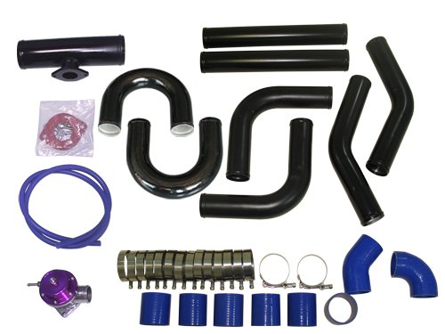 universal turbo piping kit - 7