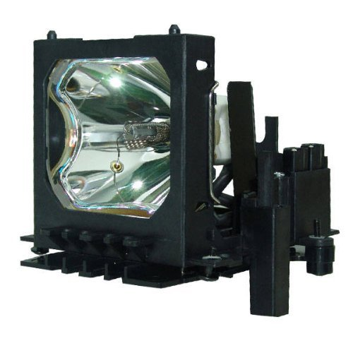 (GloWatt RLC-006 Projector Replacement Lamp With Housing for Viewsonic Projectors)