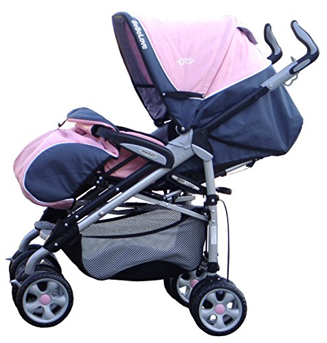 Bebelove Single Stroller - 2