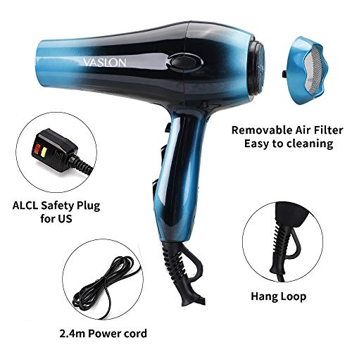 Buy hair dryer for dry frizzy hair