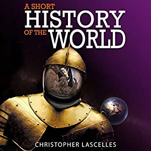 A Short History of the World Audiobook