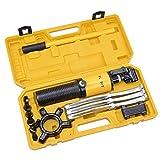 Yescom 10 Ton Hydraulic Gear Puller Wheel Bearing