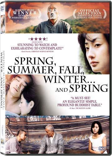 Spring, Summer, Fall, Winter... and Spring (Korean Spring)