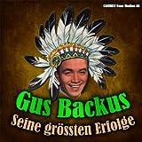 Gus Backus - Da sprach der Alte Häuptling der Indianer