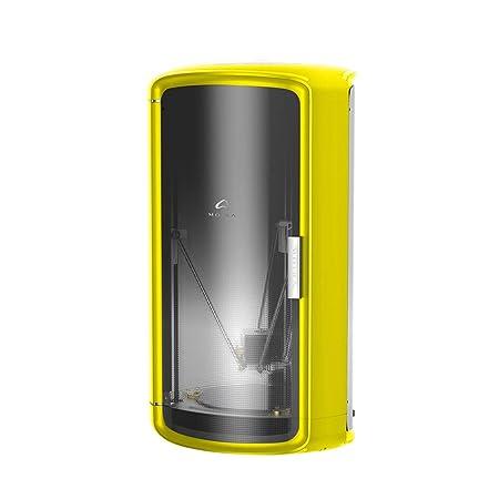 SunYueY - Impresora 3D de Alta precisión de 30 - 100 mm/s ...