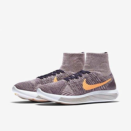 Nike 8 Plum B Mango Flyknit Dynasty M Summit Running Purple US Womens Shoes Bright Lunarepic Fog White rqxwUPXrA