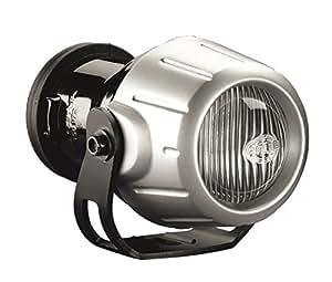 HELLA 008090301 Micro DE Premium Series Single Fog Lamp